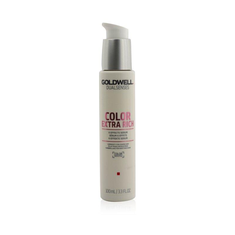Goldwell 歌薇  光感六效精华(焕亮枯哑头发) 滋养 护色 加强颜色分子 100ml