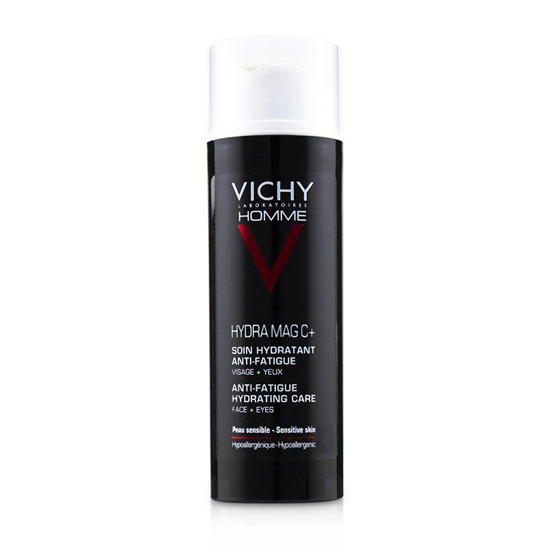 Vichy 薇姿 Vichy 男士多效焕能保湿露(敏感肌用) 柔软肌肤  增强肌肤抵抗力 50ml法国