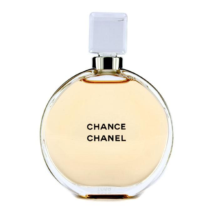 chanel chance eau de toilette splash perfume women 39 s. Black Bedroom Furniture Sets. Home Design Ideas