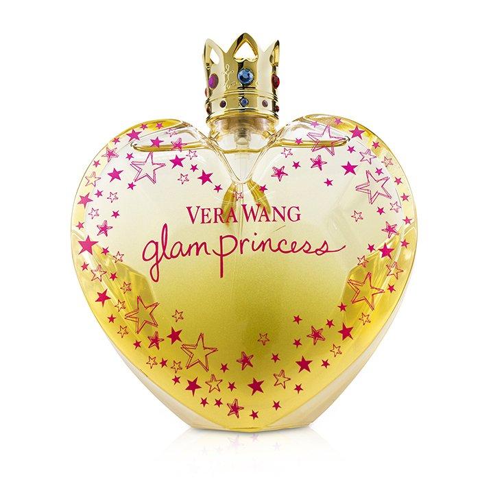 Vera wang glam princess eau de toilette spray perfume amp women s
