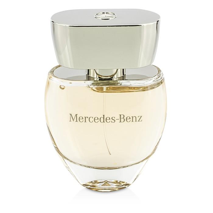 Mercedes benz eau de parfum spray perfume women 39 s for Mercedes benz cologne review