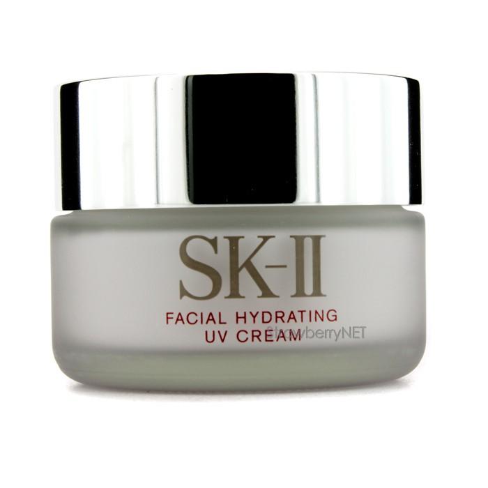 Sk11 facial hydrating cream
