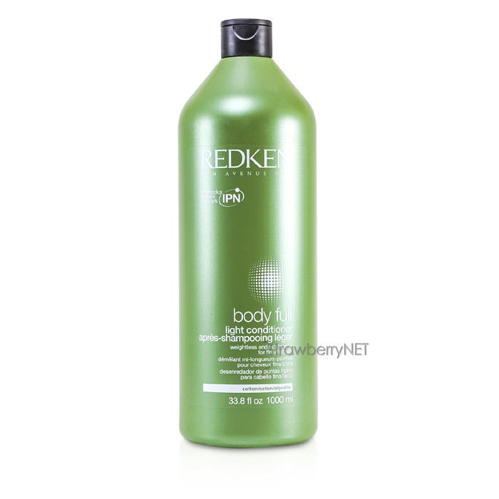 Redken-Body-Full-Light-Conditioner-For-Fine-Flat-Hair-1000ml