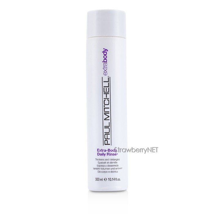 Paul Mitchell Extra-Body Daily Rinse (Thickens and Detangles) 300ml