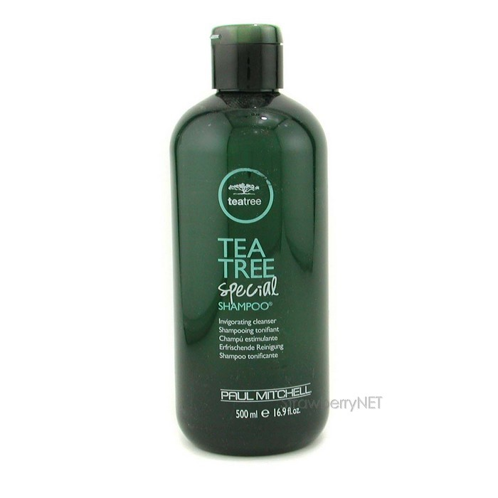paul mitchell tea tree shampoo invigorating cleanser. Black Bedroom Furniture Sets. Home Design Ideas