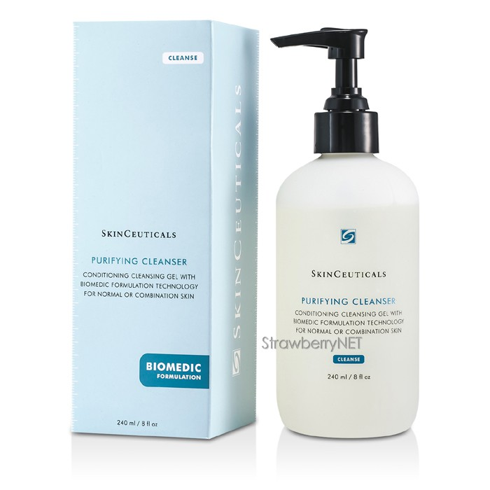 Skin-Ceuticals-Purifying-Cleanser-240ml-8oz
