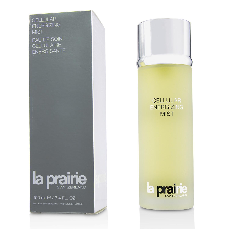 La Prairie 莱珀妮 细胞更生活力身体喷雾 保湿舒缓Cellular Energizing  质地轻盈 滋润 柔软肌肤 100ml