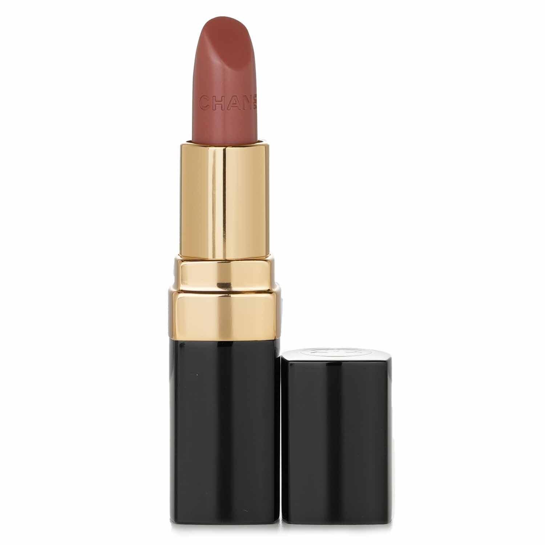 【草莓网周年庆】Chanel 香奈儿  可可小姐唇膏  柔润亮彩唇膏 - # 480 Corail Vibrant 丰盈亮泽唇膏 3.5g