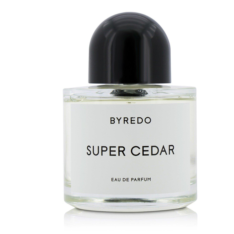 Byredo 百瑞德(拜里朵) 超级雪松男士香水Super Cedar EDP  迷人香氛持久长效 100ml