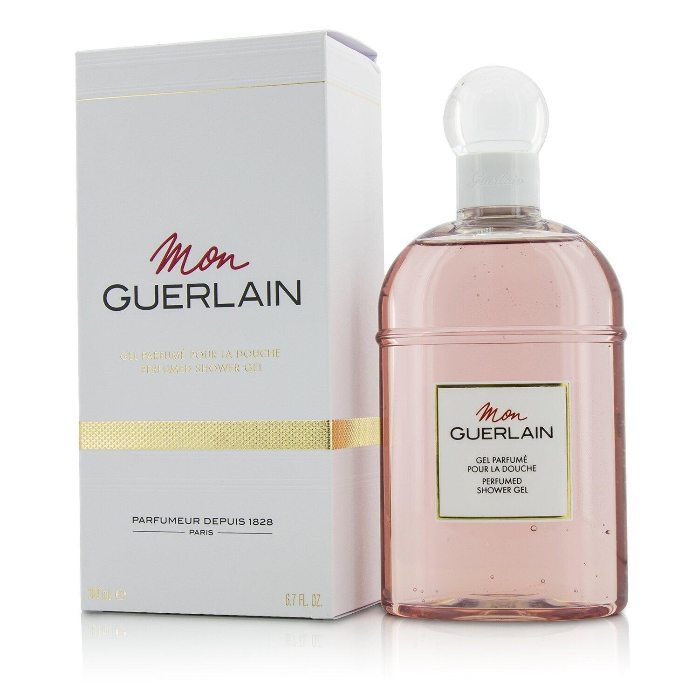 Guerlain 娇兰 我的娇兰沐浴露 沐浴啫喱  清洁及滋养肌肤 温和清洁及滋养肌肤 200ml