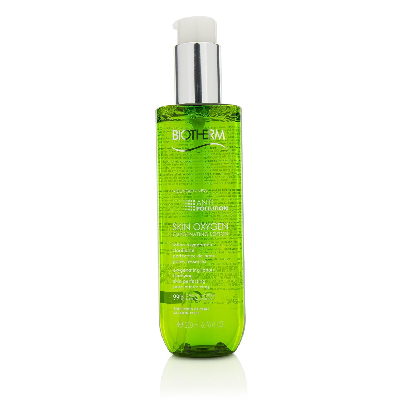 Biotherm 碧欧泉 活颜清透亮肤水  舒缓肌肤 补水保湿 提亮肤色  减少毛孔  200ml