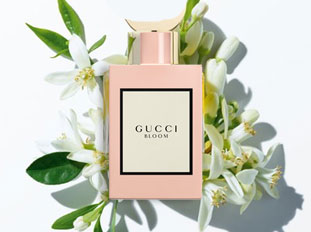 Perfumes em Alta em 2018