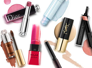 20 Makeup Must-Haves