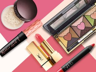 Best Makeup Buys 2017