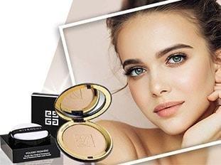 Camera-Ready Makeup