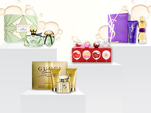 Value Perfume Sets Sale