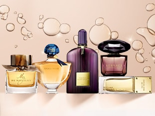 gift and special Sexiest Perfume Picks Up to 60% Off