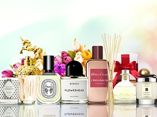 Scented Christmas Gifts
