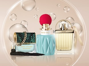 Top 10 Hottest Perfumes