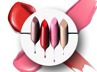 gift and special star panel lipstick