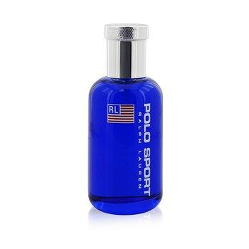 Polo Sport Eau De Toilette Spray (75ml/2.5oz)