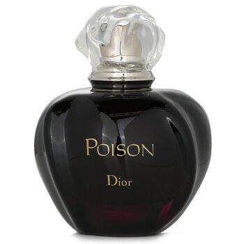 Christian Dior Poison EDT Spray 50ml/1.7oz