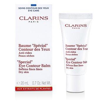Clarins Новый Специальный Бальзам для Контура Глаз  20ml/0.7oz