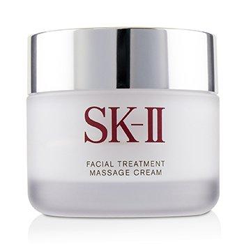 Massage Cream (80g/2.6oz)