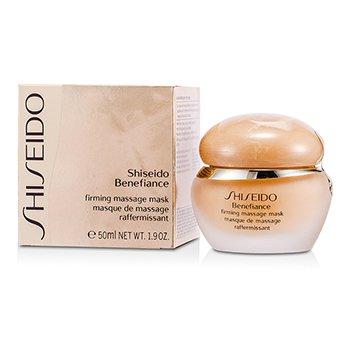 Shiseido Benefiance Укрепляющая Массажная Маска 50ml/1.7oz
