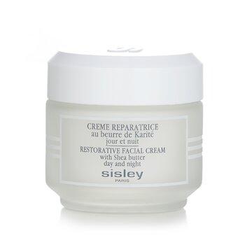 Botanical Restorative Facial Cream W/Shea Butter (50ml/1.7oz)