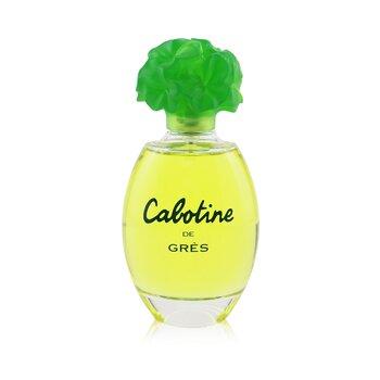 Cabotine Eau De Parfum Spray (100ml/3.3oz)