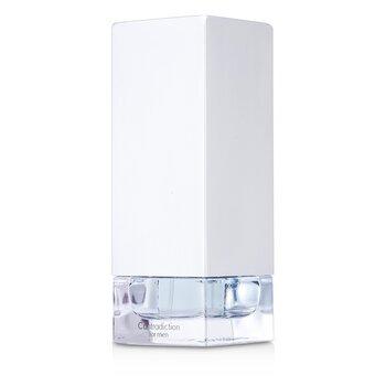 Contradiction Eau De Toilette Spray (100ml/3.3oz)