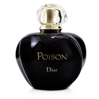 Christian Dior Poison EDT Spray 100ml/3.3oz