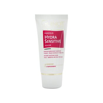 Masque Hydrallergic - Soothing Mask (For Ultra Sensitive Skin) (50ml/1.7oz)