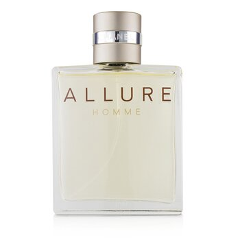 Allure Eau De Toilette Spray (100ml/3.4oz)