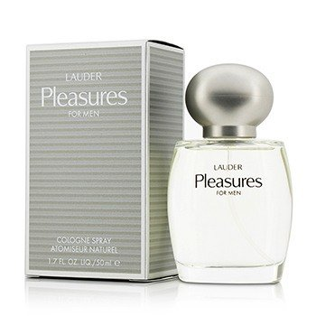 Estee Lauder Pleasures Одеколон Спрей 50ml/1.7oz