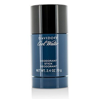 Cool Water Deodorant Stick (70g/2.4oz)