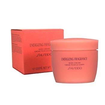 Shiseido Бодрящий Крем для Тела 200ml/6.7oz