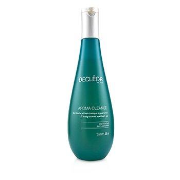 Aroma Cleanse Toning Shower & Bath Gel (400ml/13.5oz)