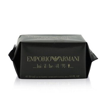 Emporio Armani Eau De Toilette Spray (30ml/1oz)
