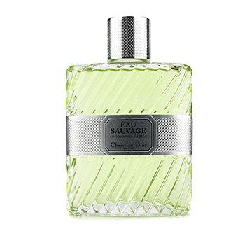 Christian Dior Eau Sauvage Лосьон после Бритья 200ml/6.7oz