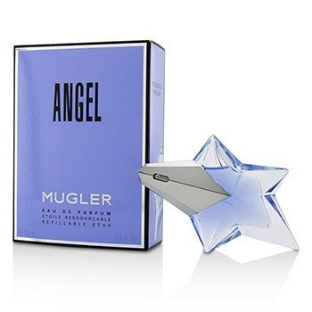 Angel Eau De Parfum Refillable Spray (25ml/0.8oz)