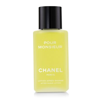 Pour Monsieur After Shave Splash (100ml/3.3oz)