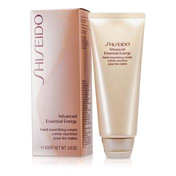 Shiseido Advanced Essential Energy Питательный Крем для Рук 100ml/3.3oz