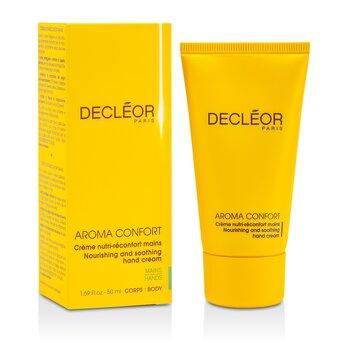 Decleor Aroma Confort Питательный Крем для Рук 50ml/1.69oz