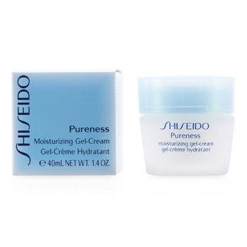 Shiseido Pureness Увлажняющий Гель Крем 40ml/1.4oz