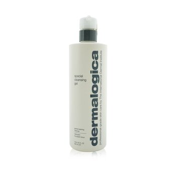 Special Cleansing Gel (500ml/17.6oz)