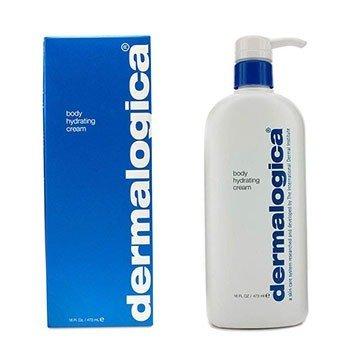 Body Therapy Body Hydrating Cream (473ml/16oz)