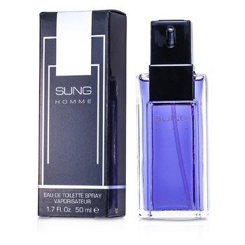 Sung Eau De Toilette Spray (50ml/1.7oz)