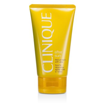 After Sun Balm With Aloe (150ml/5oz)